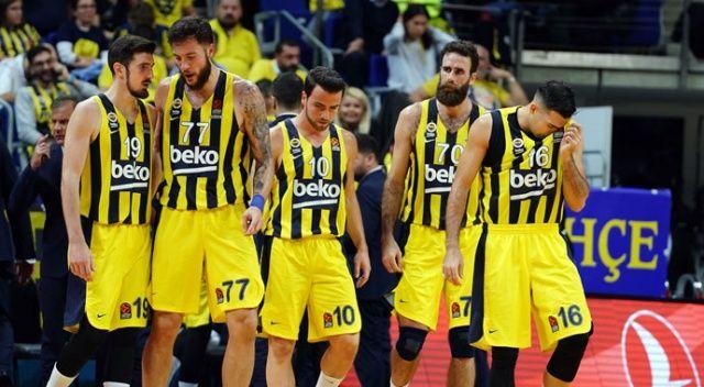 Fenerbahçe Beko, Yunanistan deplasmanında
