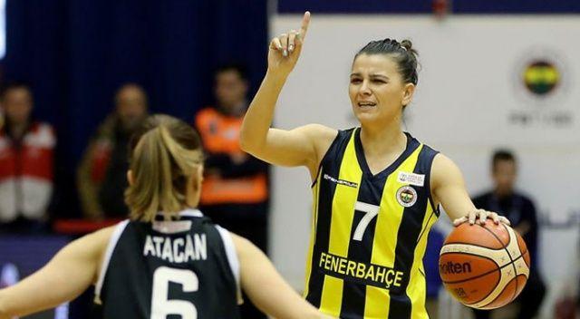 Fenerbahçe'den Birsel Vardarlı Demirmen'e jübile