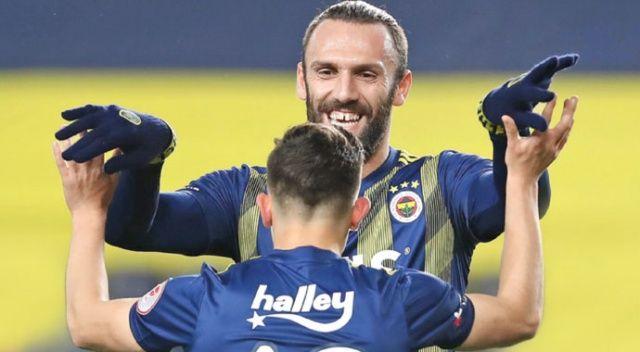 Fenerbahçe fişi çekti