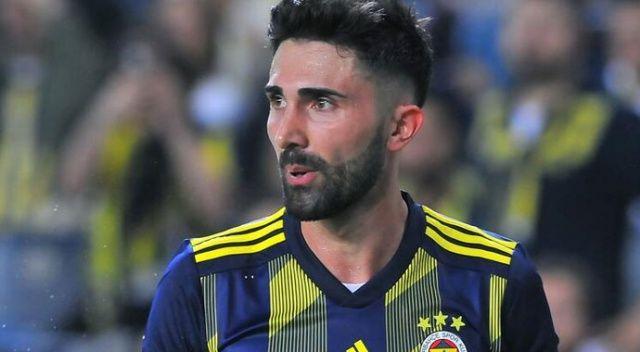 Fenerbahçe'ye bir şok da Hasan Ali'den!