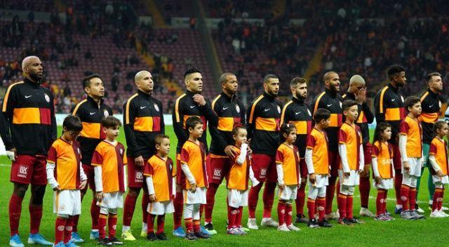 Galatasaray 90+1'de yıkıldı: 2-2