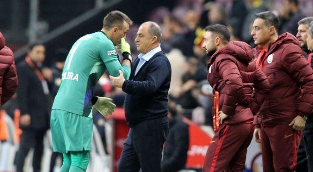 Galatasaray'da kaptanlardan ortak açıklama! Kötü gidişatın sorumluluğunu üstlendiler