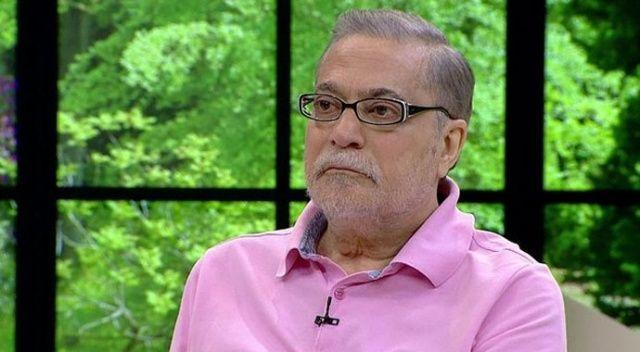 Hastanede tedavi gören Mehmet Ali Erbil'in son görüntüsündeki detay korkuttu!