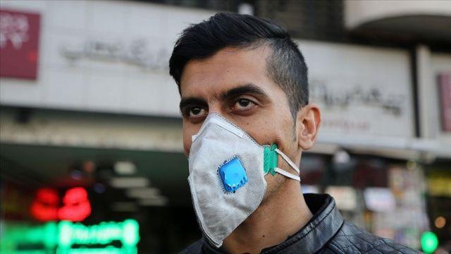 Hava kirliliği Tahran'ın kabusu olmaya devam ediyor