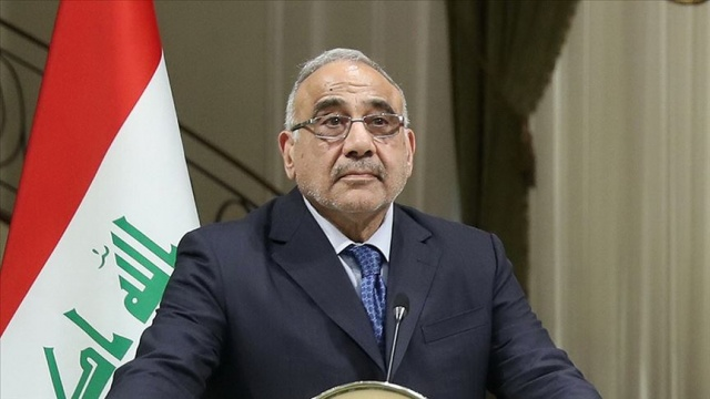 Irak Meclisi, Başbakan Adil Abdulmehdi'nin istifasını kabul etti