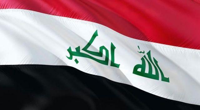 Irak'ta DEAŞ'a yönelik operasyon: 2 ölü, 3 yaralı