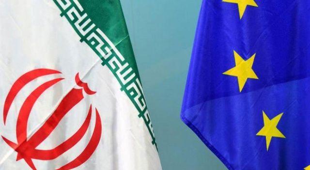 İran'a 'INSTEX'li' ödemeye 6 Avrupa ülkesi de katıldı