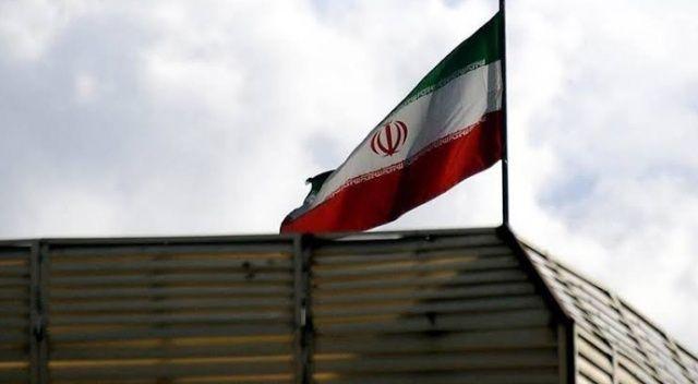 İran İstihbarat Bakanlığı Tahran'da terör saldırısının engellendiğini duyurdu