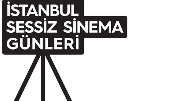 """İstanbul'da """"Sessiz  Sinema Günleri"""""""