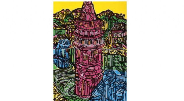 İstanbul'un renkli izleri