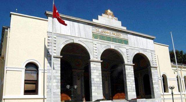 İstanbul Valiliğinden gözaltı açıklaması