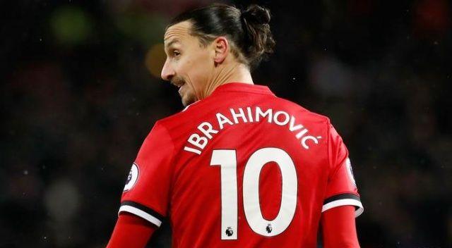 İşte İbrahimovic'in yeni takımı!
