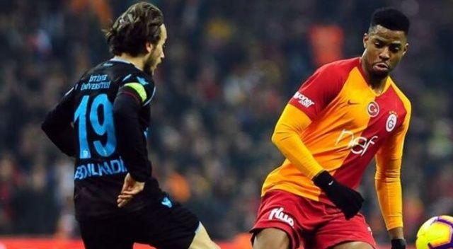 İşte Trabzonspor - Galatasaray maçının muhtemel 11'leri
