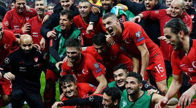 İtalyan basınından Euro 2020 yorumu: 'Türk Duvarı!'