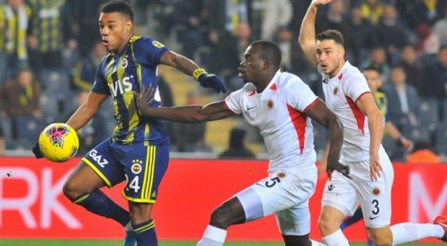Kadıköy'de 7 gollü maç