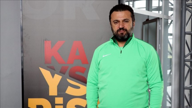 Kayserispor, Beşiktaş maçından umutlu