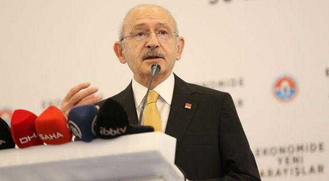 Kılıçdaroğlu'ndan 'Niye biz iktidar olamıyoruz' zirvesi