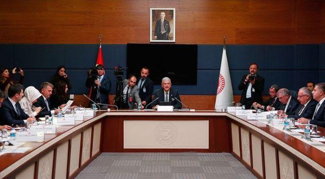 Libya ile Askeri İşbirliği Anlaşması kabul edildi