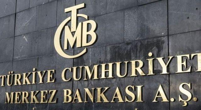 Merkez Bankası'ndan 'zorunlu karşılık değişikliği' ile ilgili duyuru