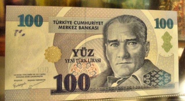 Merkez Bankası uyardı! Banknot değişimi için son tarih 31 Aralık