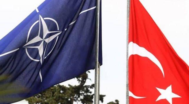 Milli Savunma Bakanlığı'ndan NATO açıklaması