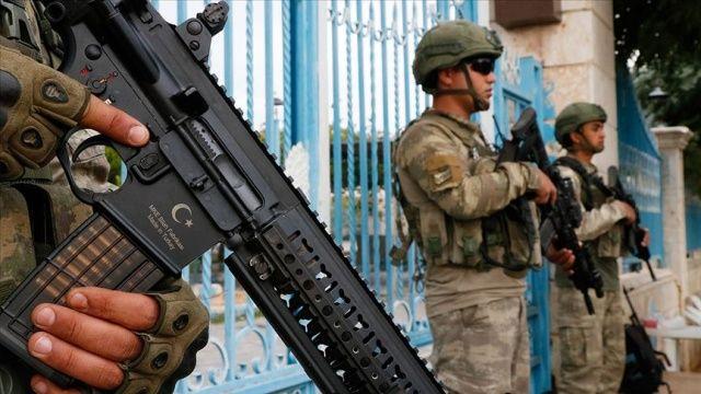 MSB: Barış Pınarı Harekatı sivillere ve dini yapılara zarar vermeyecek şekilde icra edildi