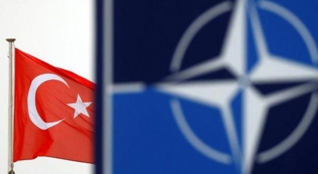NATO'dan flaş YPG açıklaması