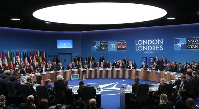 NATO'nun yeni rakibi Çin