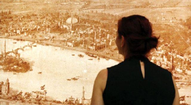 Orada bir İstanbul var uzakta!