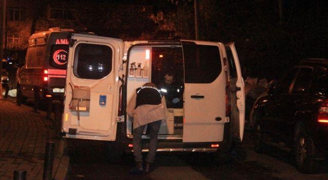 Ortaköy'de bir erkeğin cansız bedeni bulundu