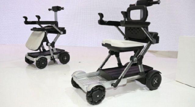 Otomotiv  devinden  gündelikçi  robotlar