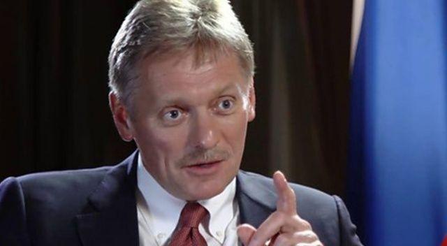 """Peskov: """"Rus uçağının düşürülme emrinin Erdoğan tarafından verildiğini düşünmüyoruz"""""""