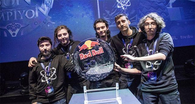 Red Bull Son Şampiyon kayıtları başladı
