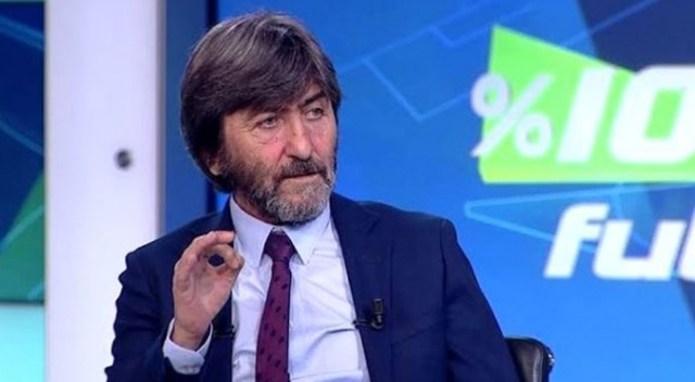 Rıdvan Dilmen: Galatasaray'ın fikstürü daha iyi