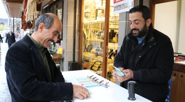 Sayısal Loto'nun büyük ikramiyesi Diyarbakır'a çıktı