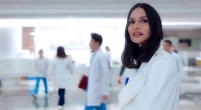 Sevilen diziden 'Doktor Ela' sürprizi! Ekranlara geri döndü