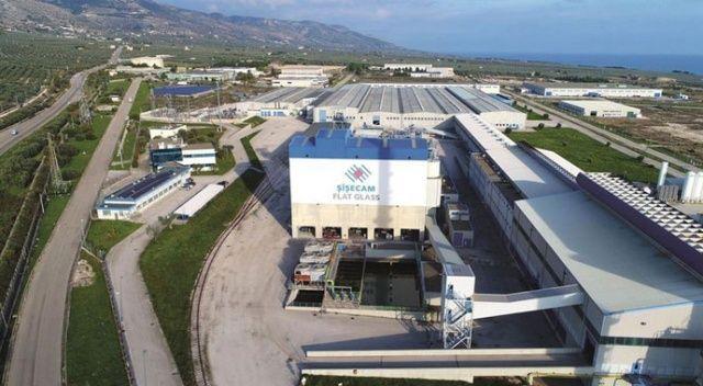 Şişecam İtalya'da ikinci tesisini açtı