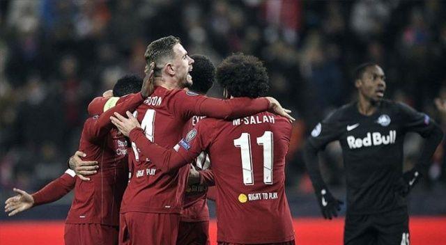 Son şampiyon Liverpool lider çıktı, son yarı finalist Ajax elendi! İşte son 16'ya kalan ilk 8 takım...