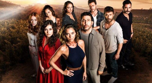 Star TV'nin iddialı dizisi Sevgili Geçmiş final kararı aldı