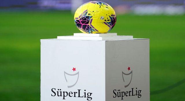 Süper Lig'de 15. hafta heyecanı