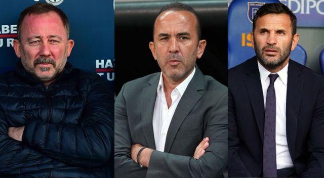 Teknik direktör fabrikası Beşiktaş!