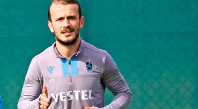 Trabzonspor'da Parmak hesabı