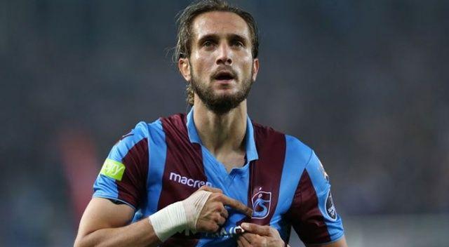 Trabzonspor'dan Lille'e transfer olan Yusuf Yazıcı: Gitmem gerekiyordu!