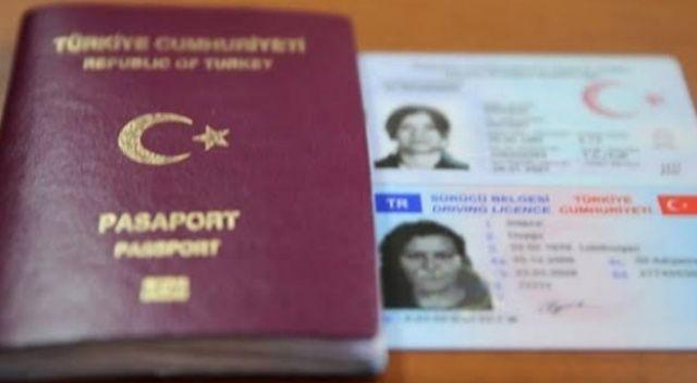 Türkiye'de yeni nesil kimlik kartı 49 milyon 270 bine ulaştı!