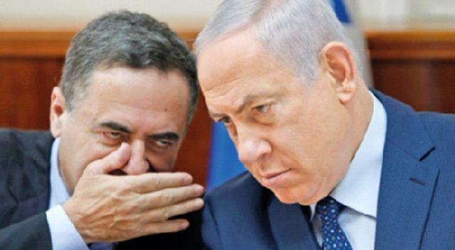 Türkiye-Libya anlaştı İsrail rahatsız oldu