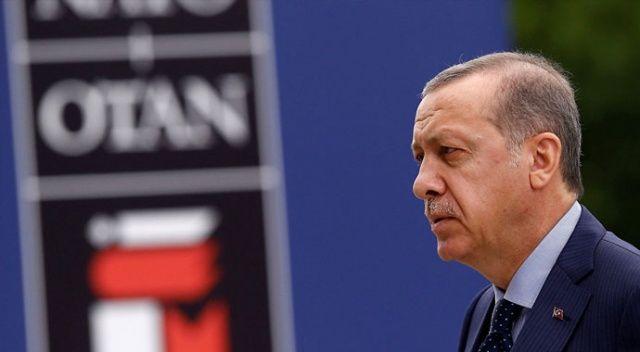 Türkiye NATO'nun tam merkezinde!