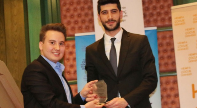 Türkiye'ye anlamlı ödül: 'En Duyarlı Gazete'