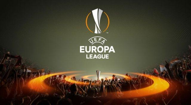 UEFA Avrupa Ligi'nde gruptan çıkan takımlar belli oldu