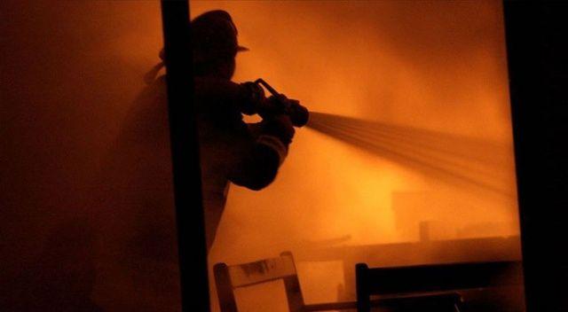 Ürdün'de bir evde çıkan yangında 13 Pakistanlı öldü