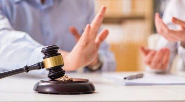 Yargıtay'dan emsal karar! Eşe yumruk atmak boşanma sebebi